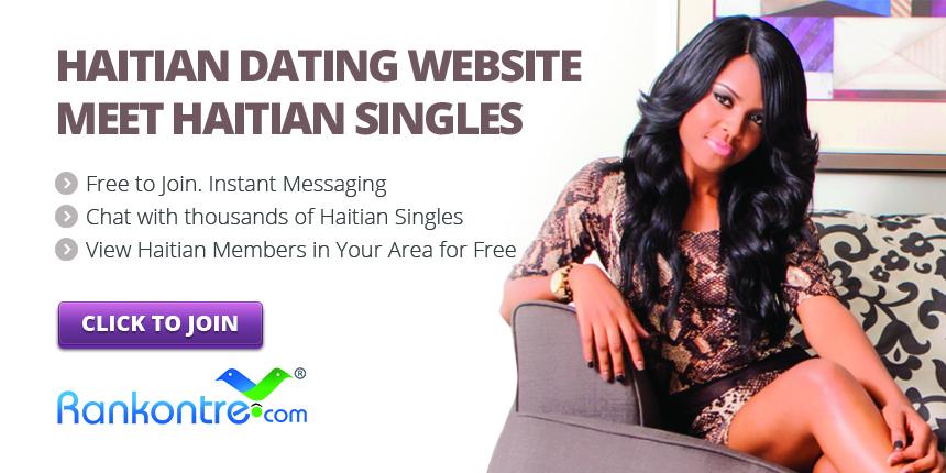 Haitian dating website